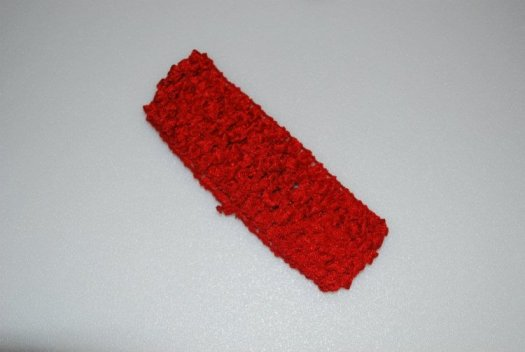 Infant Headband - JEC-BAND-RED-5
