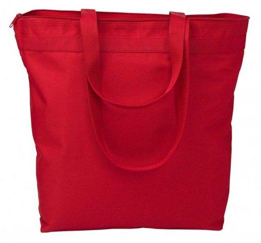 Tote Bag - JEC-RED-TOTE27
