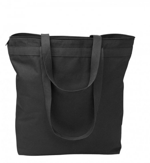Tote Bag - JEC-BLACK-TOTE29